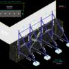 Product941221 – Temporary Diagonal Brace – Raking Shores Details 01